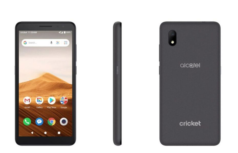 ALcatel APPRISE, smartphone Android Go Rp1 jutaan untuk entry-level
