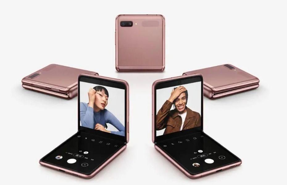 Galaxy Z Flip 5G adalah ponsel seharga 21 jutaan dengan prosesor Snapdragon 865 plus