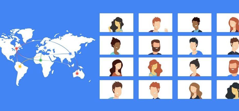 Pengin Saingi Zoom, Google Meet Bakal Digratiskan untuk Semua Orang dan Tambah Beberapa Fitur Canggih