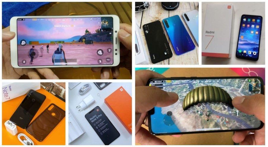 Deretan HP Xiaomi Harga 2 Jutaan Untuk Main Game PUBG, Grafik HD dan Detail Bray