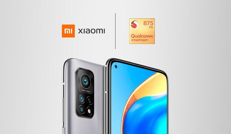 Xiaomi Mi 11 Jadi Ponsel Pertama yang Sematkan Chipset Snapdragon 875