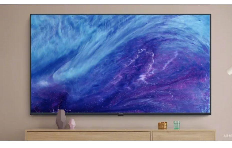 Redmi ramaikan pasar smart tv dengan Redmi TV