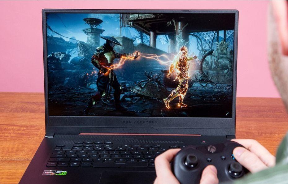 5  Spesifikasi dan Harga Laptop Gaming Terbaru [2019]