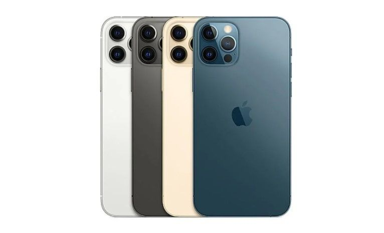 Permintaan iPhone 12 Pro, M1 MacBook, dan iPad Air melampaui ekspektasi