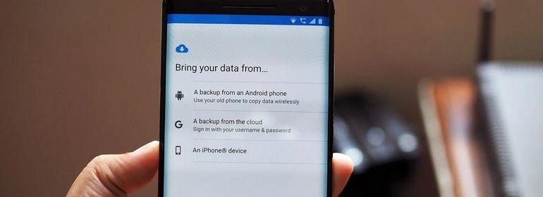 Cara Backup Data HP Android yang Mudah, Beberapa Langkah yang Bisa Kamu Coba