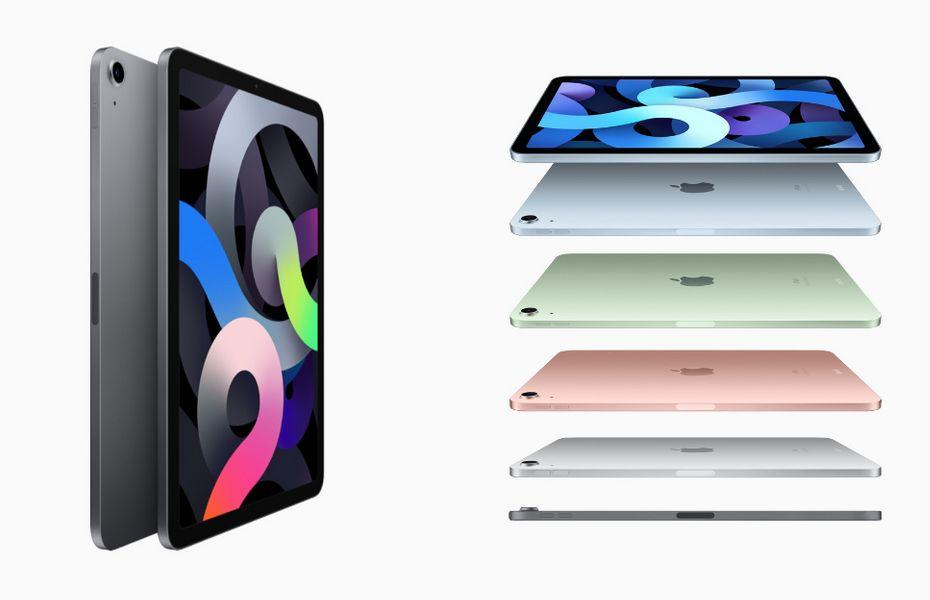 iPad Air 4 Bakal Dirilis 23 Oktober, Ini Harganya