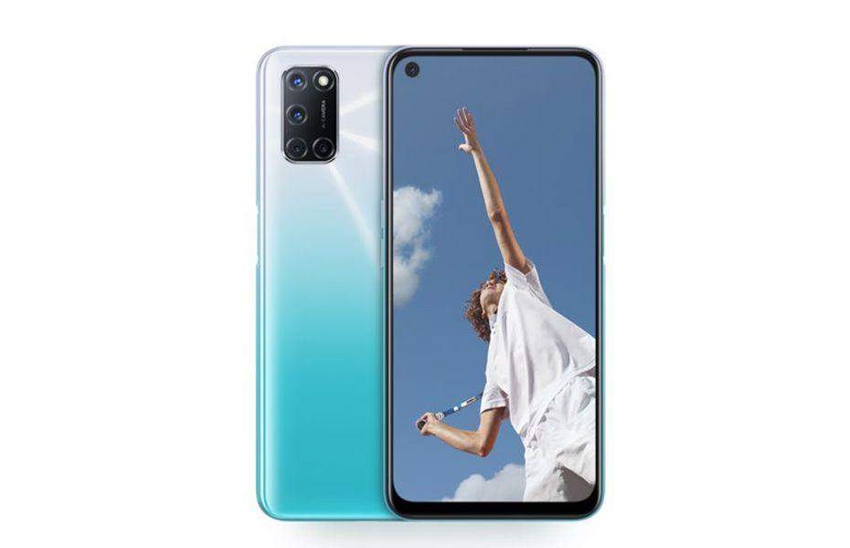 Oppo bakal luncurkan dua smartphone di Afrika Selatan, diprediksi A53 dan A72