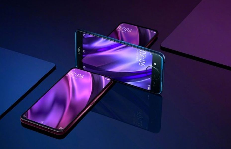 Bocoran beredar, Vivo NEX 2 masih gunakan Snapdragon 845