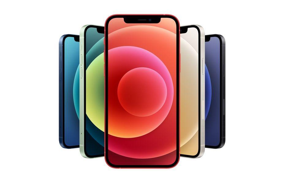 iPhone 12 dan iPhone 12 Mini debut dengan layar OLED dan dukungan 5G