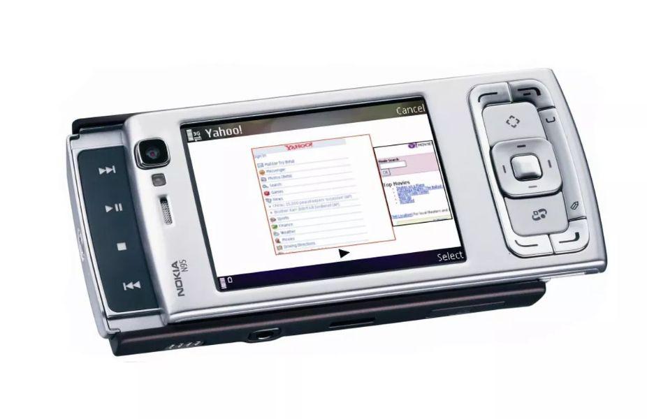 Nokia N95 Diproduksi Ulang, Bisa Nostalgia Nih!