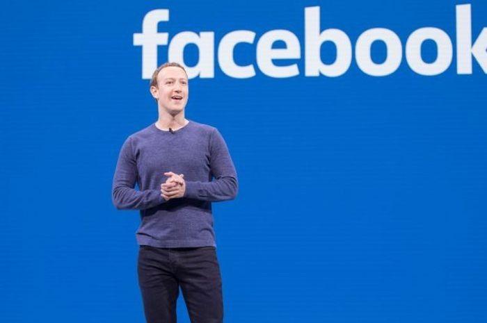 Cara Facebook memerangi wabah virus Corona