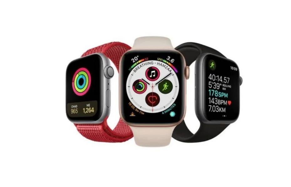 Apple Watch 6 akan dukung pemantauan kadar oksigen dan pelacakan tidur