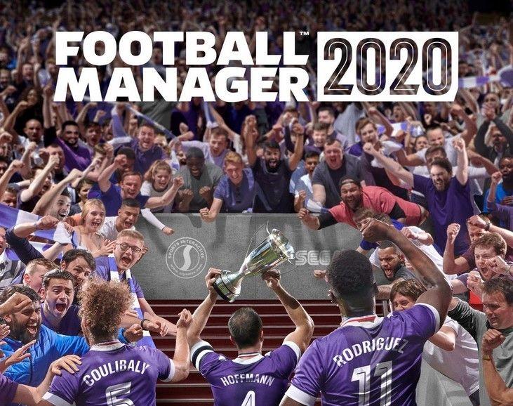 Download Football Manager 2020 Gratis Sampai 24 September, Nah Ini Spek Minimu PC untuk Memainkannya