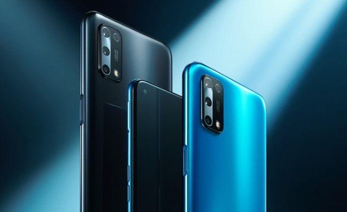 OPPO resmi meluncurkan K7x 5G dengan Dimensity 720