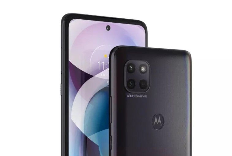 Motorola Moto G 5G resmi dirilis dengan Snapdragon 750G SoC dan kamera 48MP