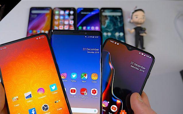 Daftar Harga Plus Spesifikasi Smartphone Oppo Juli 2019
