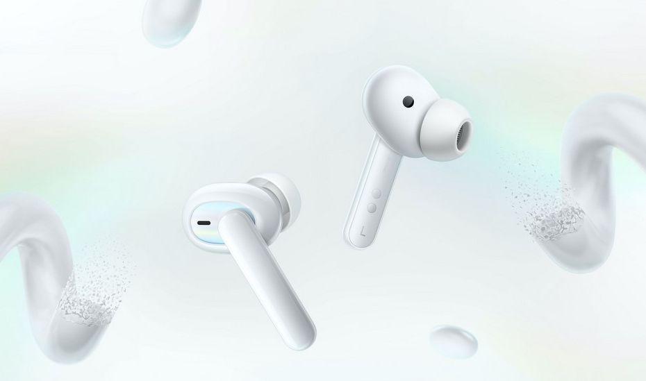 Earbud OPPO Enco W51 Bisa Kurangi Suara Bising di Sekitar, Mendengar Musik Jadi Lebih Nyaman