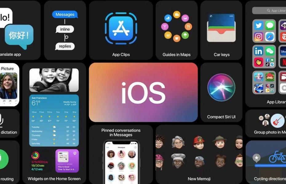 Apple resmi umumkan iOS 14, ini ketujuh fitur terbarunya