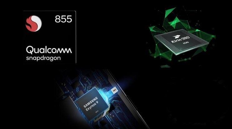 Samsung dan Huawei tingkatkan penggunaan chipsetnya, pasar Qualcomm menurun