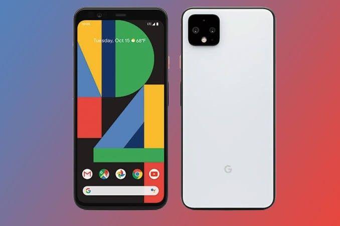 Pixel 4 XL dinilai punya layar smartphone terbaik oleh DisplayMate