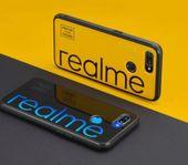 Raih 132%, Realme jadi brand smartphone dengan pertumbuhan tercepat di dunia