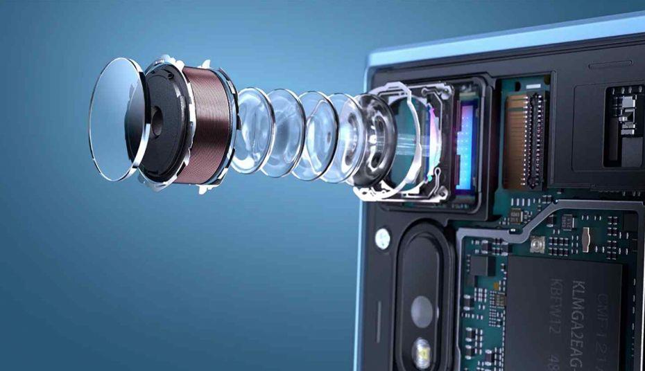 Wow! Samsung Sedang Membuat Kamera 600 MP, Kemampuannya Melampaui Mata Manusia