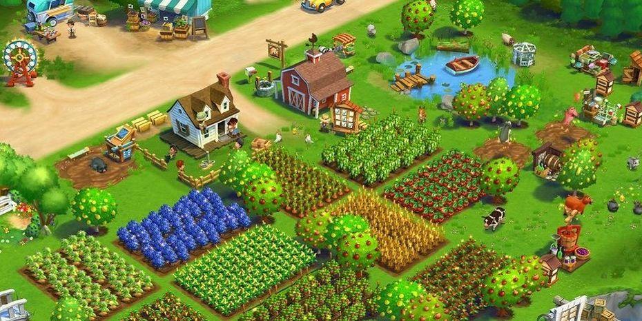 Selamat Tinggal FarmVille: Game Simulasi Berkebun ini Akan Tutup Usia, Facebook Hentikan Dukungan Untuk Game Flash Player