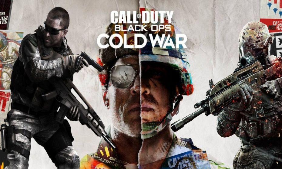 Call of Duty: Black Ops akan Rilis November
