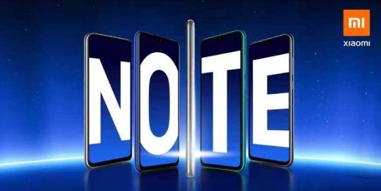 Sebanyak 140 juta unit Redmi Note Series berhasil terjual dalam tujuh tahun