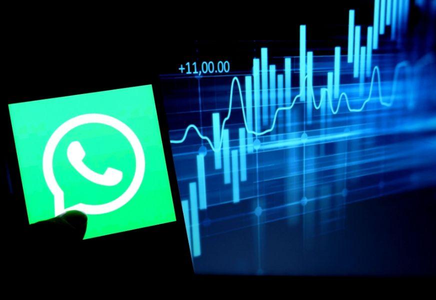 Gak Lagi Gratisan, Pengguna WhatsApp Bisnis Bakal Disuruh Bayar