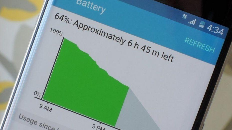 Cara Mudah Menghemat Daya Baterai HP Android, Begini Caranya