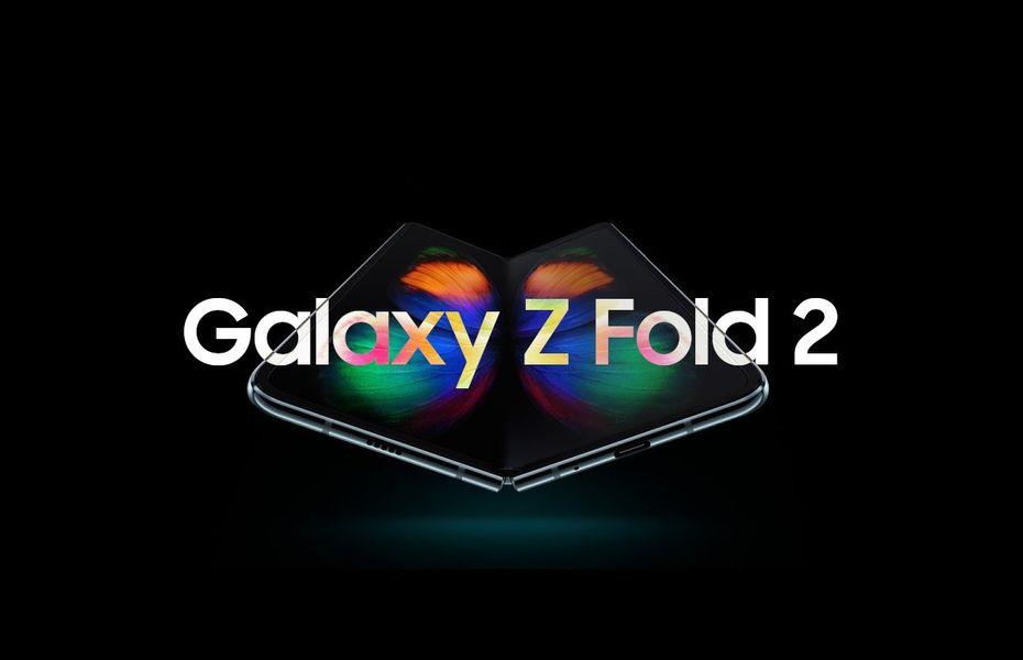 Bukan Galaxy Fold 2, smartphone layar lipat Samsung selanjutnya adalah Galaxy Z Fold 2