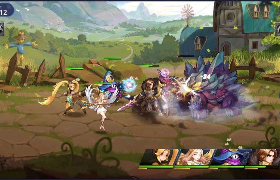 Review Mobile Legends: Adventure, Seperti Main Game Gacha pada Umumnya