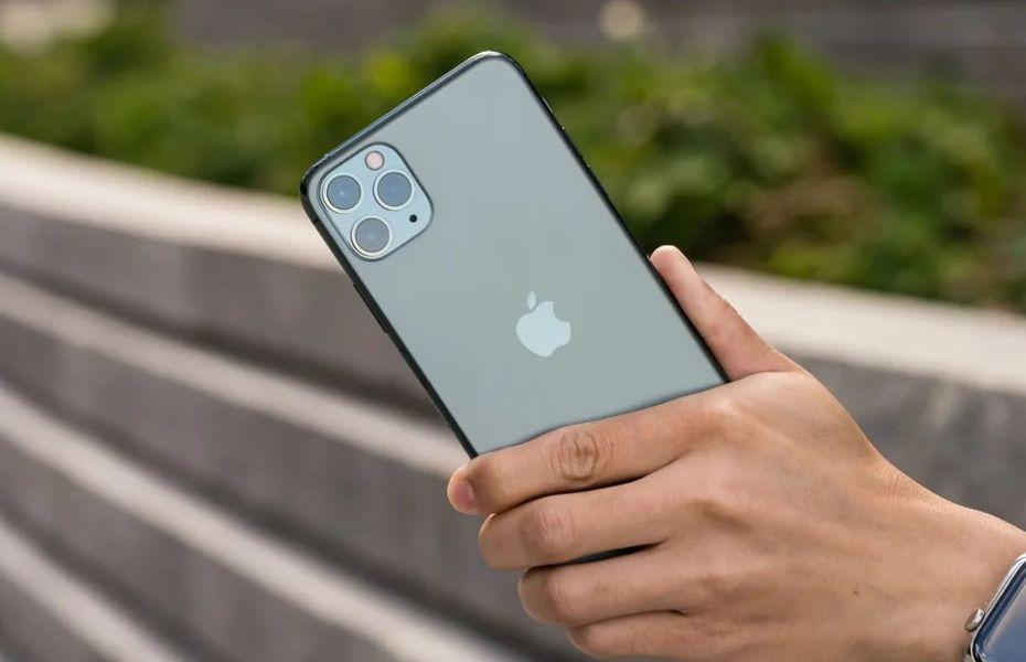 Menurut Rumor, HP iPHone Terbaru Bakal Dibekali Kamera Depth Sensor 3D