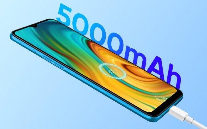 Tiga smartphone dengan baterai 5.000 mAh mulai dari 1 jutaan