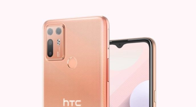 Belum menyerah, HTC kembali luncurkan smartphone baru, Desire 20 Plus