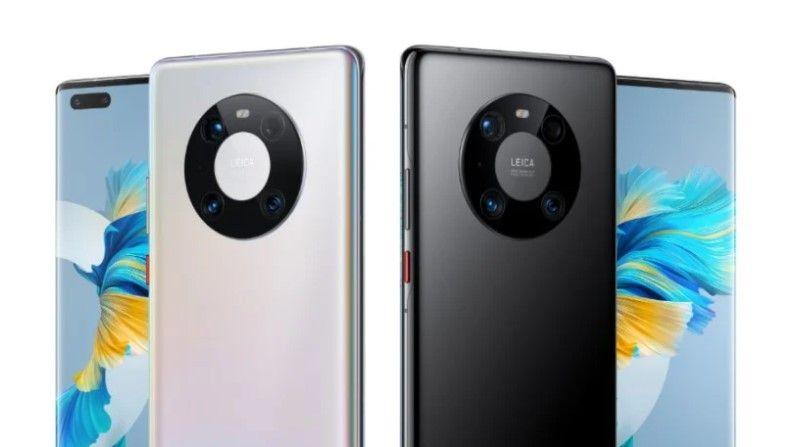 Wow! Kamera selfie Mate 40 Pro jadi yang terbaik versi DxOMark