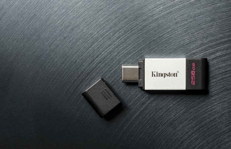 Dua drive USB Type-C terbaru Kingston meluncur di Indonesia