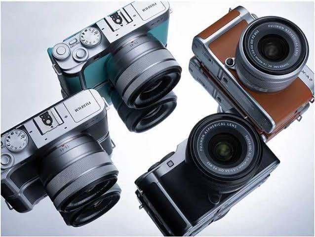 Fujifilm X-A7 resmi melenggang ramaikan pasar kamera mirrorless Tanah Air