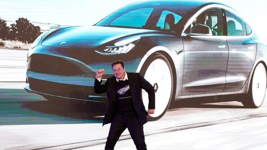Makin Diminati, Mobil Listrik Tesla Terjual Hampir Mencapai 500.000 Kendaraan Pada 2020