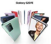 Galaxy S20 FE hadir dengan kombinasi gaya dan performa