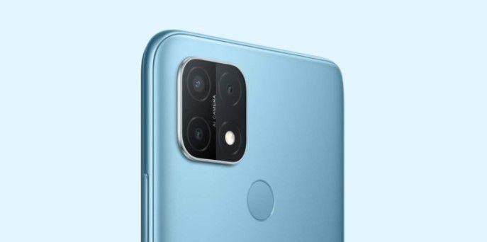 OPPO A15 sudah dikonfirmasi usung konfigurasi tiga kamera