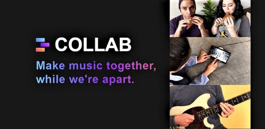 Facebook Luncurkan Collab, Aplikasi Musik Pertamanya ke Publik