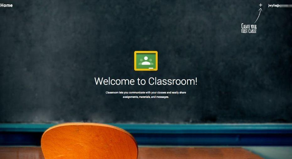 Review Aplikasi Belajar Online Google Classroom: Kegiatan di Rumah Jadi Lebih Mudah