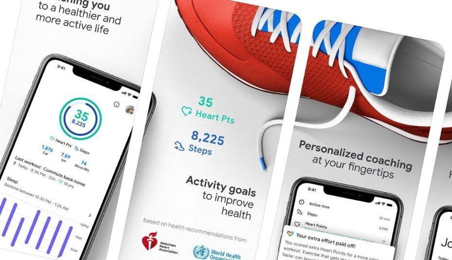 Aplikasi Google Fit Revamp, Perusahaan Tambahkan Metriks Pola Tidur dan Kesehatan