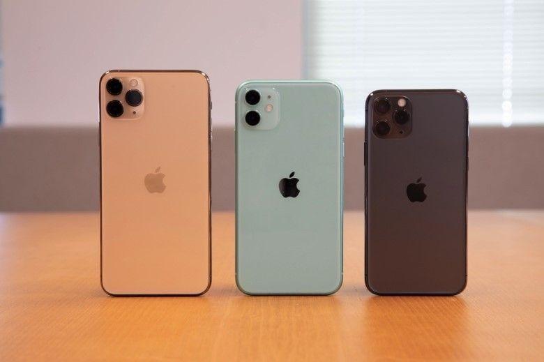 Spesifikasi iPhone 11, iPhone 11 Pro, dan iPhone 11 Pro Max [Terlengkap]