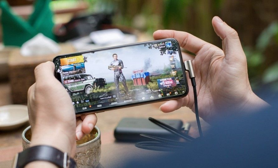 6 Rekomendasi HP Gaming Murah, Bisa Buat Main PUBG atau Game Berat Lain