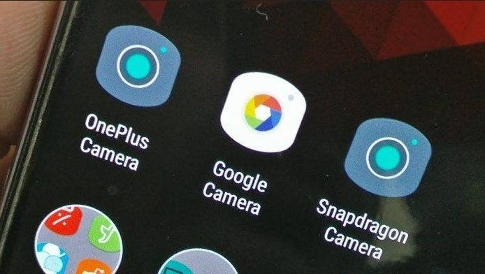 Lebih Lengkap tentang Aplikasi Google Kamera dan Cara Pasang di ASUS Zenfone Max Pro M1