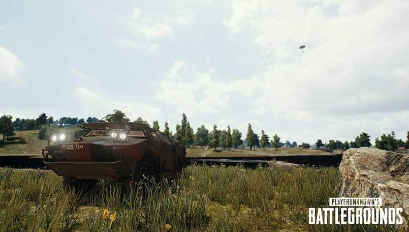 PUBG Mobile hadirkan tank mini dan senjata baru