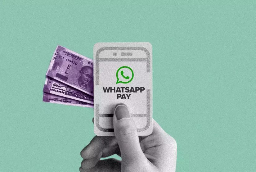 Kini Pengguna WhatsApp Bisa Mentransfer Uang, Fitur Ini Baru Tersedia di India